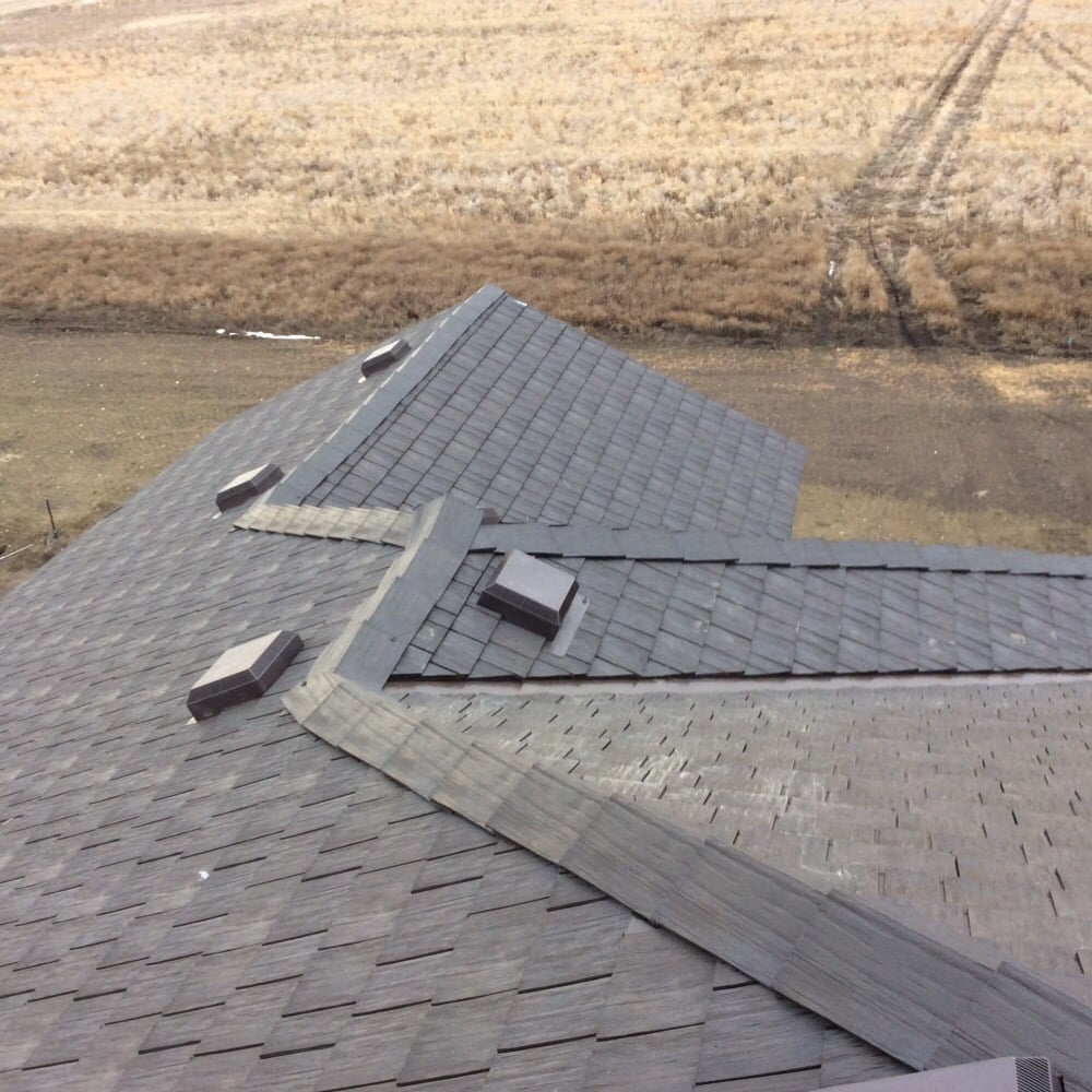 Top Best Roofing service in Edmonton