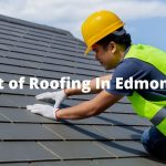COST OF RESIDENTIAL ROOFING IN EDMONTON