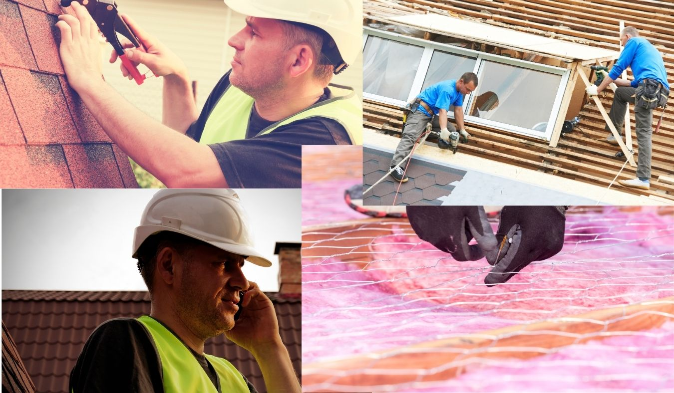 Roofing facts in Edmonton city by Best top roofing contrator company