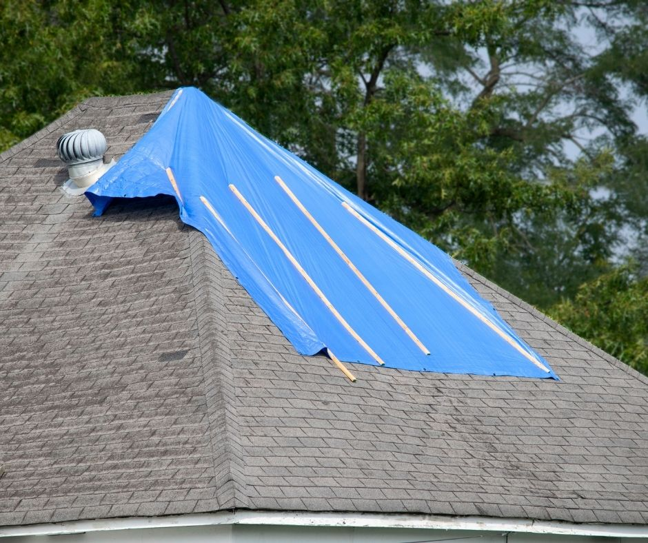 When do you need to replace the roof of your home?